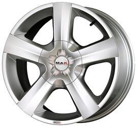 Автомобильный диск литой MAK X-Force 9x18 6/139,7 ET 30 DIA 67,1 Sparkling