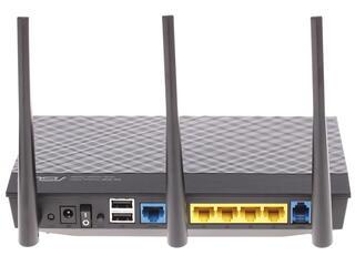 Маршрутизатор ADSL ASUS DSL-N16U