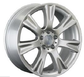 Автомобильный диск литой Replay MR36 7,5x16 5/112 ET 38 DIA 66,6 Sil