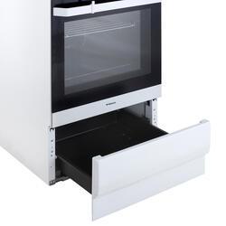 Электрическая плита Hansa FCEW53000 белый