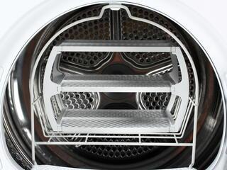 Сушильная машина Bosch WTW85560OE
