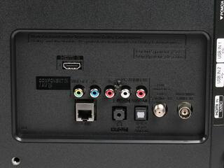 "32"" (81 см)  LED-телевизор LG 32LF592U черный"