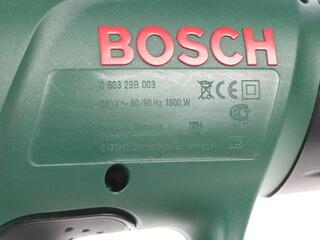 Строительный фен Bosch PHG 600-3