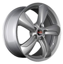 Автомобильный диск Литой LegeArtis TY65 7x17 5/114,3 ET 39 DIA 60,1 Sil