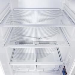 Холодильник с морозильником Indesit SB 167 белый