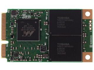 512 Гб SSD-накопитель Plextor M6M [PX-512M6M]