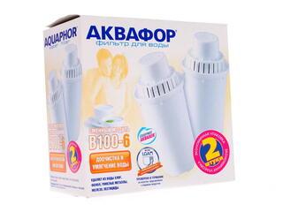 Кассета для фильтра Аквафор B100-6