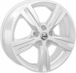 Автомобильный диск Литой LegeArtis NS77 6,5x17 5/114,3 ET 45 DIA 66,1 White