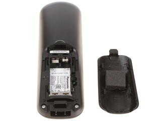 Телефон беспроводной (DECT) Panasonic KX-TGB210RUB