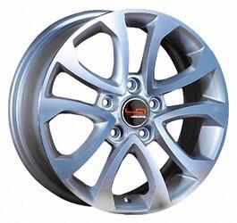 Автомобильный диск Литой LegeArtis NS62 6,5x17 5/114,3 ET 40 DIA 66,1 SF