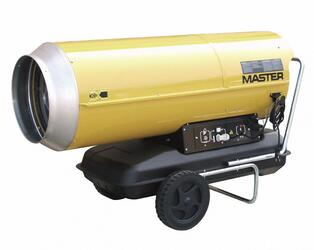 Тепловая пушка дизельная MASTER B 360