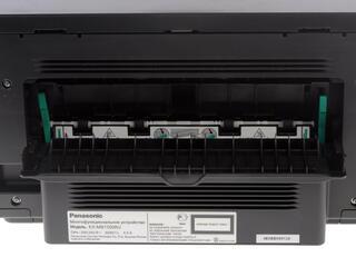МФУ лазерное Panasonic KX-MB1500RUB