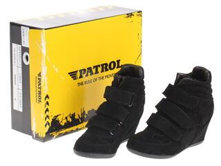 Кеды Patrol