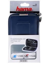 Чехол для внешнего HDD HAMA H-95522 синий