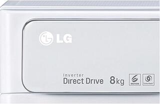 Стиральная машина LG F14U1TDN0