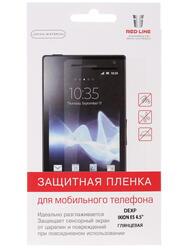 """4.5""""  Пленка защитная для смартфона Dexp Ixion ES 4.5"""