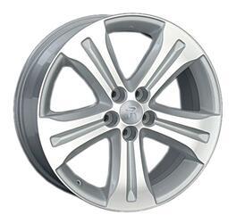 Автомобильный диск литой Replay LX23 8x18 5/150 ET 60 DIA 110,1 SF