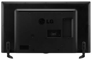 "42"" (106 см)  LED-телевизор LG 42LF562V черный"