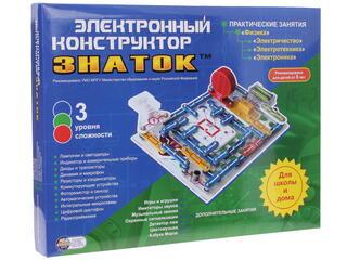 Конструктор электронный Знаток 999 схем