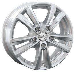 Автомобильный диск Литой LegeArtis Ki74 5,5x15 5/114,3 ET 41 DIA 67,1 Sil