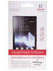 "5""  Пленка защитная для смартфона LG H502F Magna"