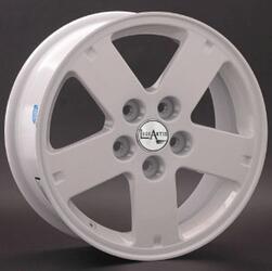Автомобильный диск Литой LegeArtis Mi32 6,5x16 5/114,3 ET 38 DIA 67,1 White