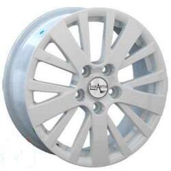 Автомобильный диск Литой LegeArtis MZ27 7x17 5/114,3 ET 60 DIA 67,1 White