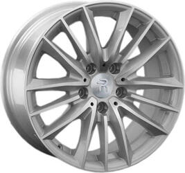 Автомобильный диск Литой LegeArtis B120 8x17 5/120 ET 43 DIA 72,6 SF