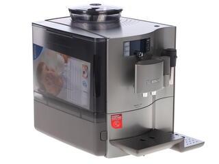 Кофемашина Bosch TES 71525RW серебристый