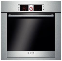 Электрический духовой шкаф Bosch HBG 761650S