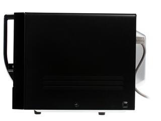 Микроволновая печь Samsung CE107MNR-B/BWT черный