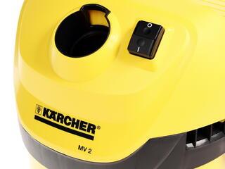 Строительный пылесос Karcher MV 2 EU-1