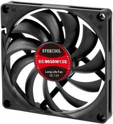 Вентилятор Evercool EC8010M12EA