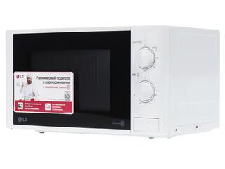 Микроволновая печь LG MS-2022D белый