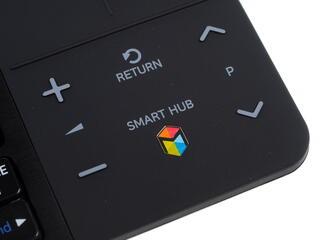 Клавиатура для ТВ Samsung Smart Wireless Keyboard VG-KBD1000