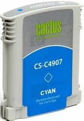 Картридж струйный Cactus CS-C4907