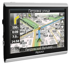 GPS навигатор Prology iMap-7000M