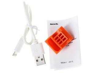 Монопод для селфи MobilStyle с блютуз кнопкой черный