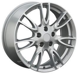 Автомобильный диск литой Replay MZ52 7x17 5/114,3 ET 50 DIA 67,1 SF