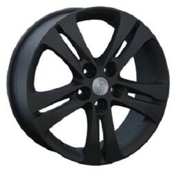 Автомобильный диск литой Replay H26 7,5x17 5/114,3 ET 55 DIA 64,1 MB