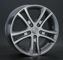 Автомобильный диск литой Replay SNG16 6,5x16 5/112 ET 39,5 DIA 66,6 GM