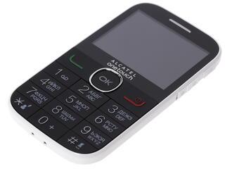 Сотовый телефон Alcatel OneTouch OT-2004C белый