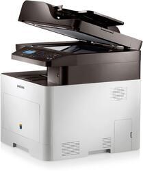 МФУ лазерное Samsung CLX-6260FR