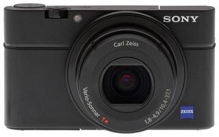 Компактная камера Sony Cyber-shot RX-100 черный