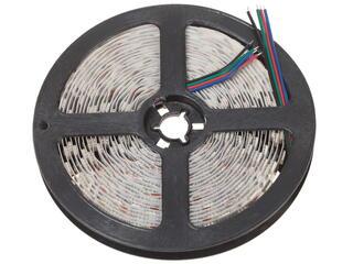 Светодиодная лента CRS SMD5050-300-RGB-N-12В