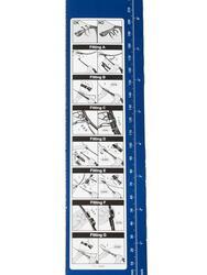 Щетка стеклоочистителя Denso WB-Flat Blade DF-055