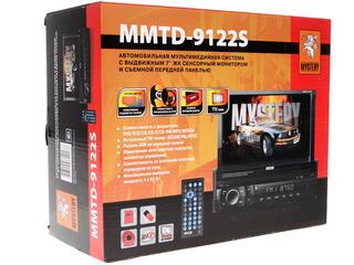 Автопроигрыватель MYSTERY MMTD-9122S