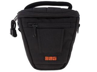 Треугольная сумка-кобура Rekam C3 черный