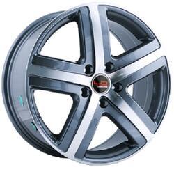 Автомобильный диск Литой LegeArtis VW1 8x18 5/120 ET 57 DIA 65,1 GMF