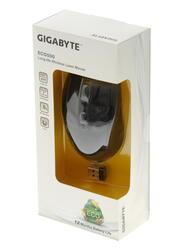 Мышь беспроводная GIGABYTE GM-ECO500
